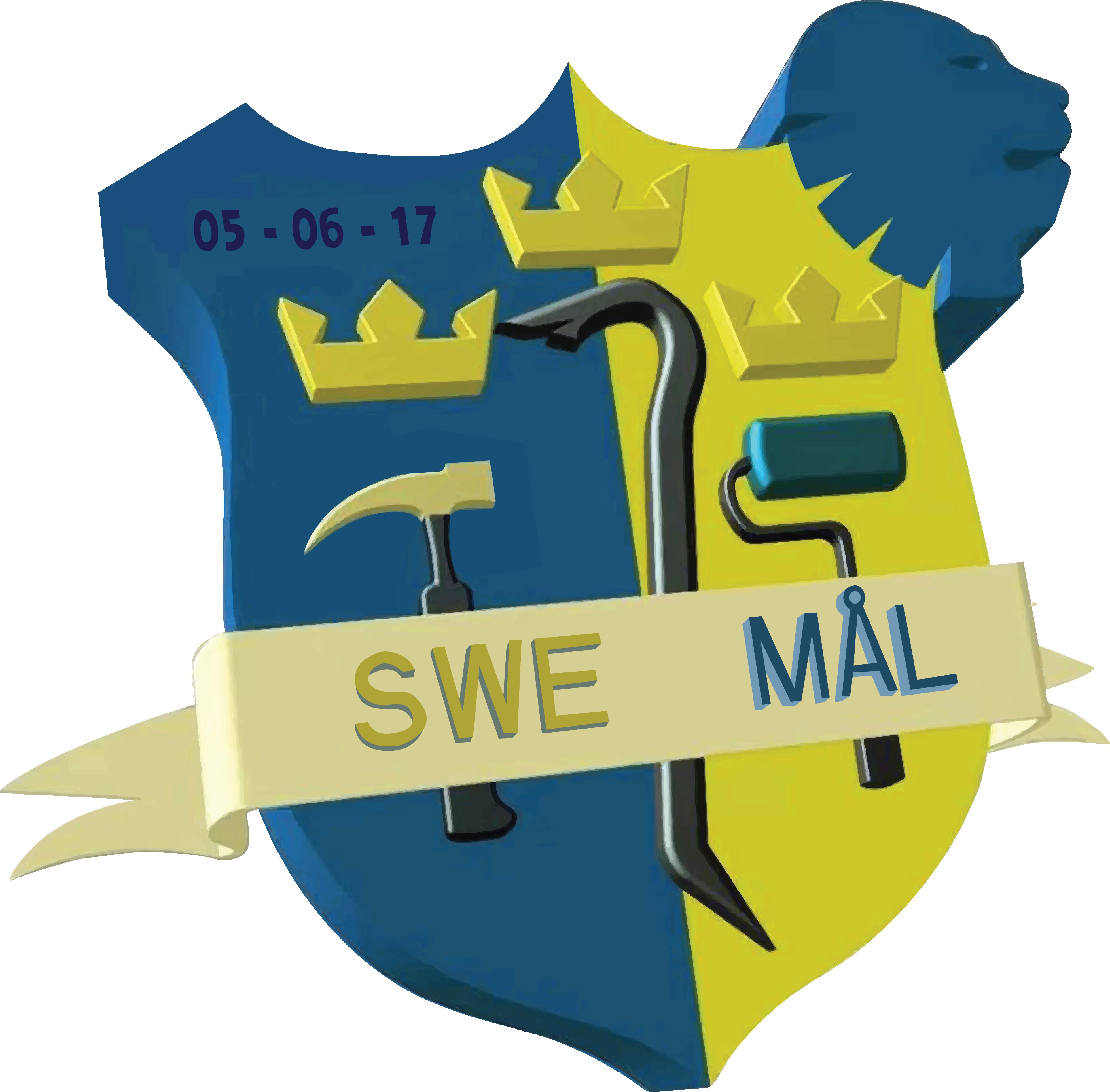 Swemål bygg & måleri ab   bygg & måleriföretag stockholm uppsala